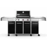 Foto Modulo da cucina esterno per WEBER GENESIS E 310 e GENESIS E 330