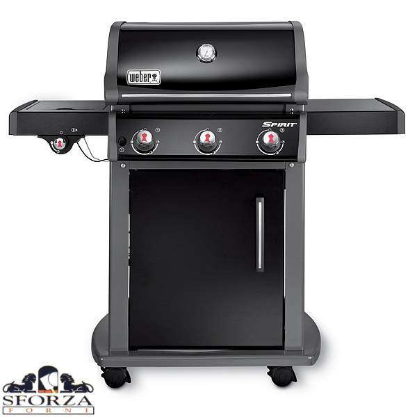 weber spirit original e 320 gbs barbecuemania. Black Bedroom Furniture Sets. Home Design Ideas