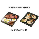 Foto Piastra in ghisa BROIL KING SOVEREIGN 90