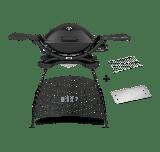 Weber Q 2200 con stand