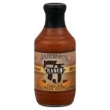Salsa barbecue Jardine's Carolina Mustard