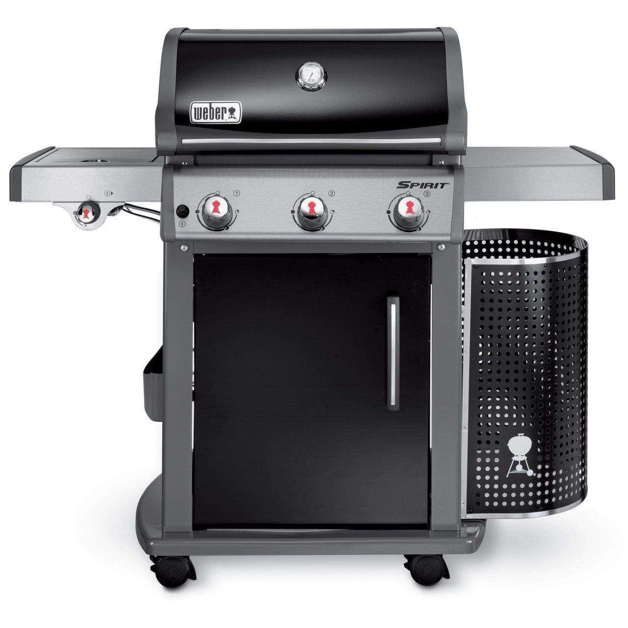 weber spirit premium e 320 gbs barbecuemania. Black Bedroom Furniture Sets. Home Design Ideas