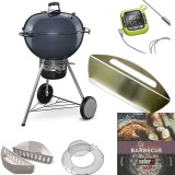 Weber Master Touch 57 GBS Slower Pack