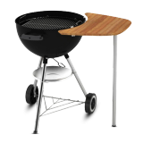Weber Ripiano Laterale per Barbecue a Carbone