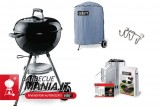 Weber Original Kettle 47 Starter Pack