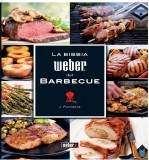 Foto Ricettario La Bibbia del barbecue WEBER