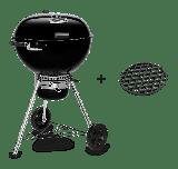 Weber Master Touch GBS Premium E 5775