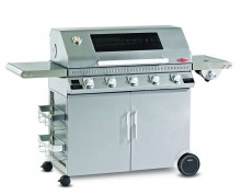Foto Beefeater DISCOVERY 1100 S 5 fuochi inox pro