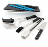 Broil King Kit 6 Utensili Porta Chef