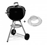 Weber Bar B Kettle GBS black 47 cm