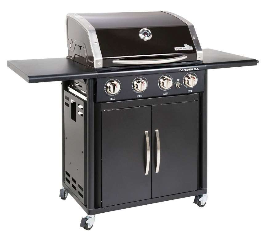 Outdoorchef canberra barbecuemania - Barbecue outdoorchef ...