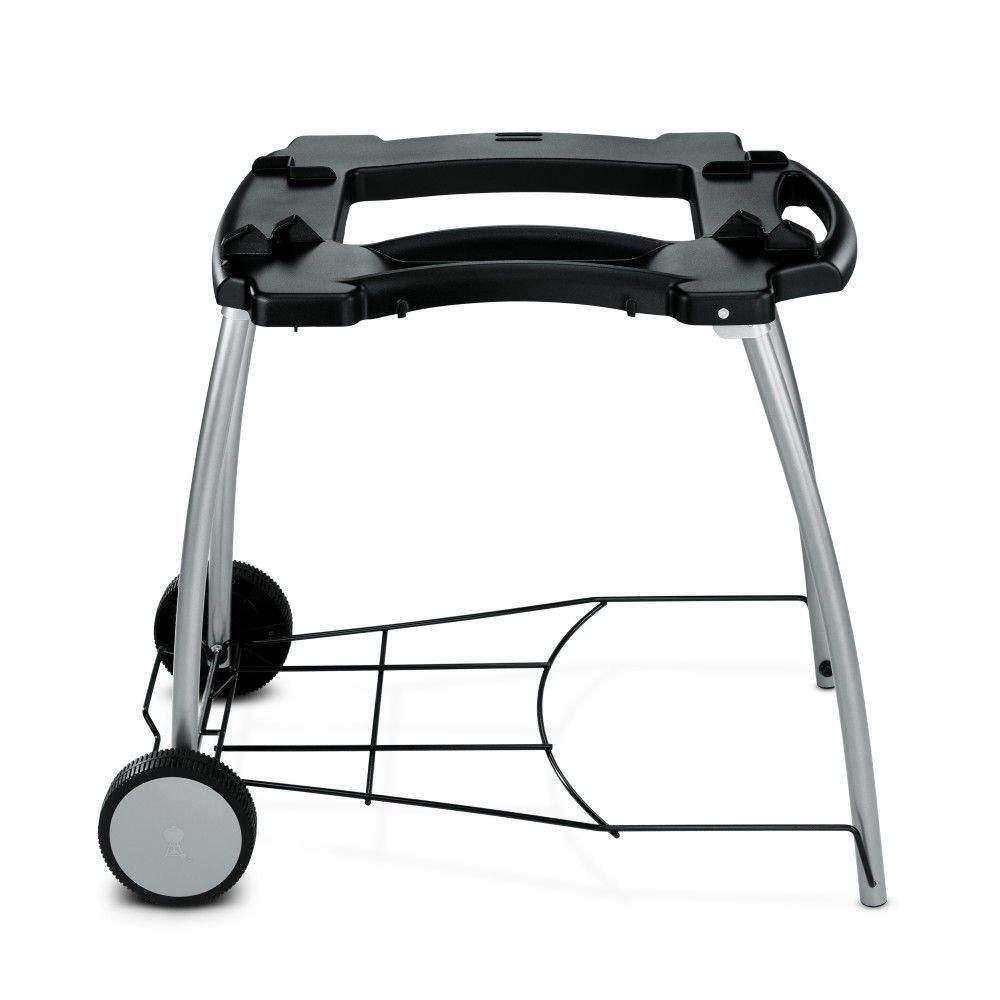 carrello pieghevole per weber q serie 100 200 1000 e 2000 barbecuemania. Black Bedroom Furniture Sets. Home Design Ideas