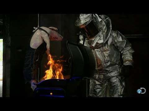 Barbecue MythBuster, i miti da sfatare nel mondo del Bbq