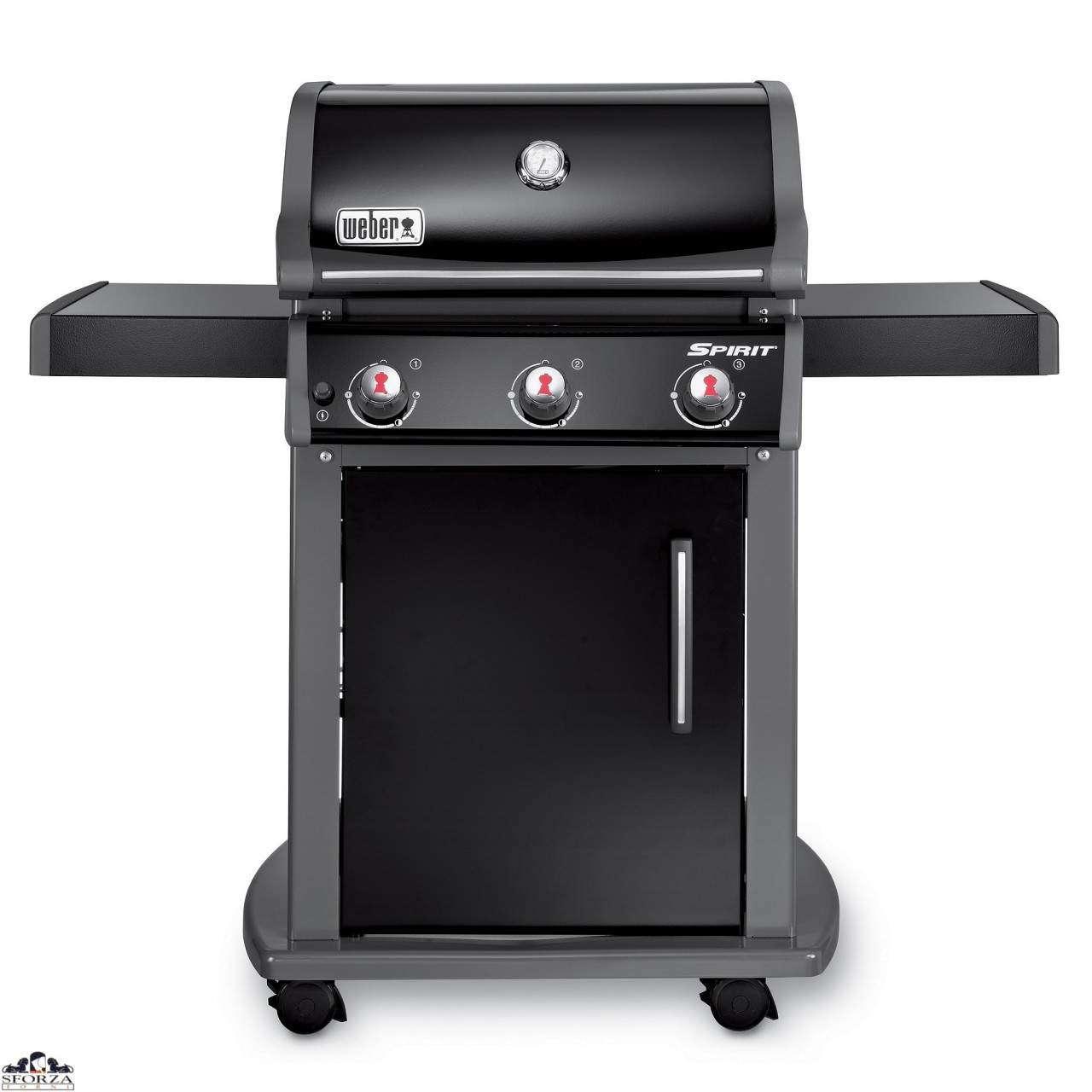 Acquista barbecue a gas weber - BarbecueMania